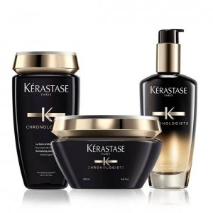Kerastase TRIO Chronologiste