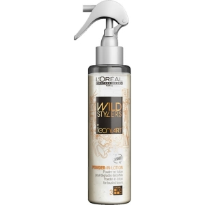 LOREAL WILD STYLERS POWDER IN LOTION puder w spray'u 150ml