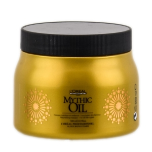 L`OREAL MYTHIC OIL MASKA 500 ml
