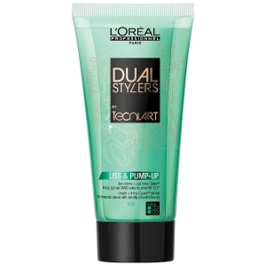 L`OREAL LISS AND PUMP UP 150 ml